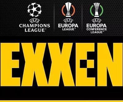 Exxen maç paketi üyelik ücretleri