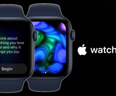 Apple Watch 7 yeni bir hata ile gündemde