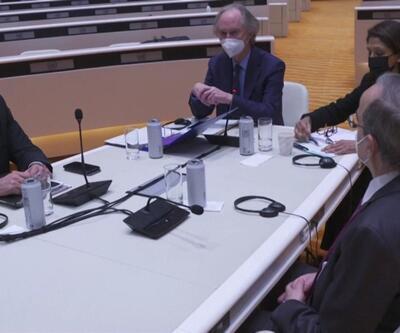 Suriye'de anayasa taslağı için anlaşma