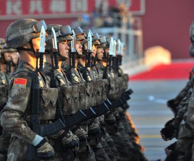 Çin ordusundan CIA'e karşı 'halk savaşı' çağrısı