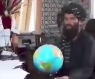 Haritada Afganistan'ı gösteremedi