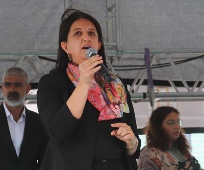 HDP'li Buldan: Demokratik iktidarın parçası olacağız