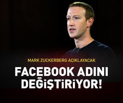 Facebook adını değiştiriyor