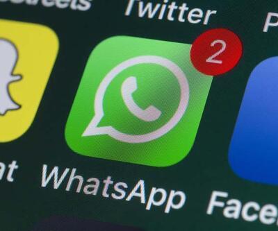 WhatsApp'tan yeni güncelleme!