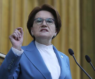 İYİ Parti lideri Akşener'den sistem eleştirisi
