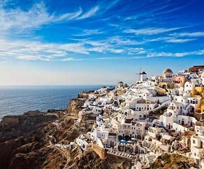 Dünyanın en güzel köyleri! Türkiye'den de bir yer var