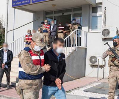 Diyarbakır'da terör operasyonu: 15 tutuklama