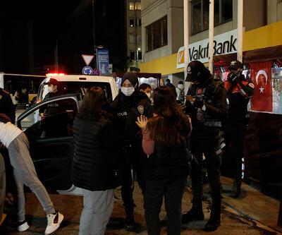 İstanbul'da 'Huzur' denetimi! Tek tek arandı