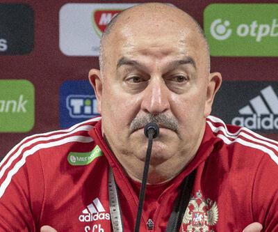 Stanislav Cherchesov: Türk Milli Takımı için adaydım