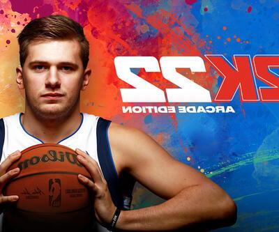 NBA 2K22 Arcade Edition için merakla beklenen çıkış gerçekleşti