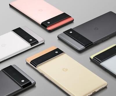 Google Pixel 6 etkinliğinde neler tanıtıldı
