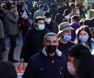 Pandemide kış uyarıları