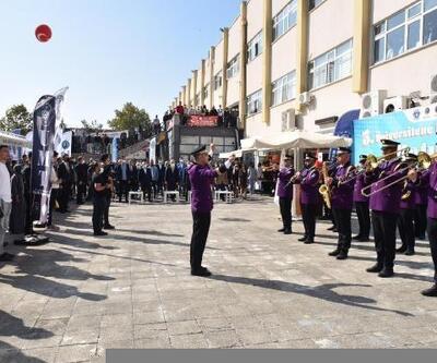 Bursa Büyükşehir Belediyesi'nden üniversitelilere destek