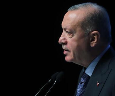 Cumhurbaşkanı Erdoğan'dan Türkiye-Afrika Ekonomi ve İş Forumu paylaşımı