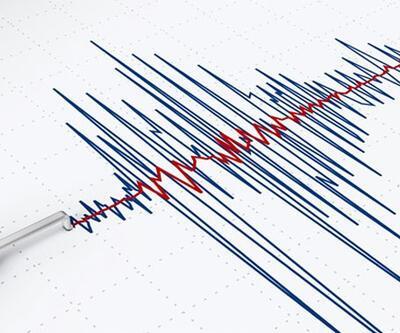 Deprem mi oldu? Kandilli ve AFAD son depremler listesi 23 Ekim 2021