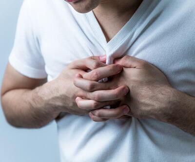 Kalp krizi geçirdiğinizi 1 ay önceden anlayabileceksiniz