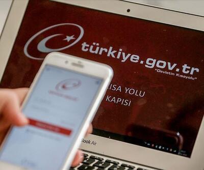 Kurs sertifikaları artık e-Devlet'ten alınabilecek