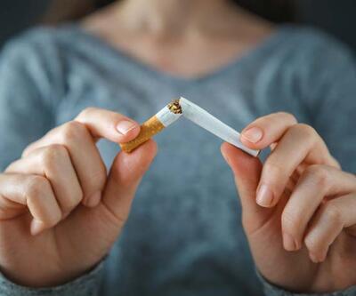 Hamilelere sigara uyarısı: Çocuklarda tümöre yol açıyor