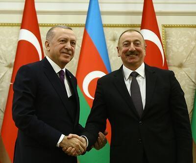 Cumhurbaşkanı Erdoğan, son bir yılda üçüncü kez Azerbaycan'a gidiyor