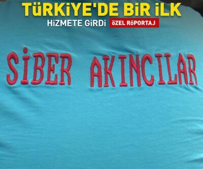 Türkiye'nin ilk siber güvenlik lisesi artık hizmette