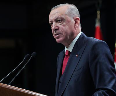 Cumhurbaşkanı Erdoğan: Paniğe kapıldılar