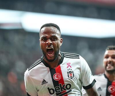 Beşiktaş 2-1 Galatasaray MAÇ ÖZETİ