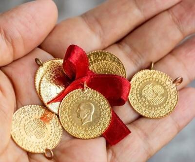 Bugün çeyrek altın ne kadar, gram altın kaç TL?