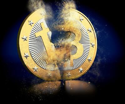 Bitcoin 61 bin dolar seviyesine kadar geriledi
