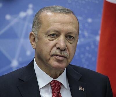 Erdoğan'dan Musa Eroğlu'na taziye telefonu