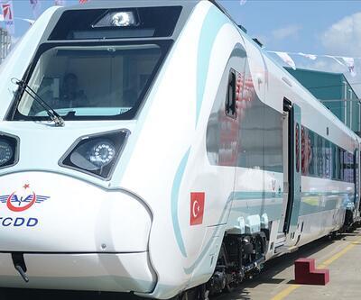 Milli elektrikli tren gelecek yıl raylarda olacak