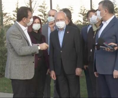 Kılıçdaroğlu, İmamoğlu ve Yavaş'a adaylık kapısını kapattı