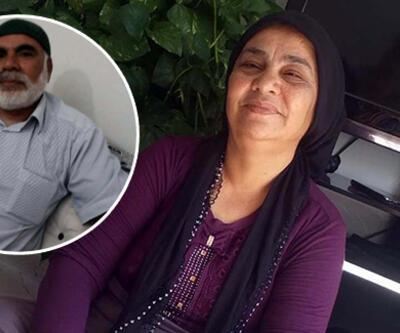 500 lira nafaka isteyen 40 yıllık eşini 12 yerinden bıçakladı
