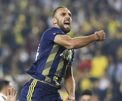 Son dakika... Fenerbahçe'de Muriç ve Hulk gündemde!