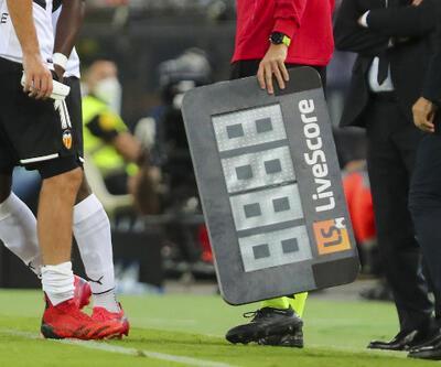 IFAB, 5 oyuncu değişikliği kuralının kalıcı hale gelmesini önerdi