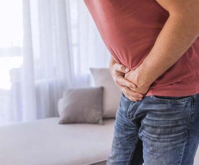 Erkeklerde prostat iltihabına dikkat!