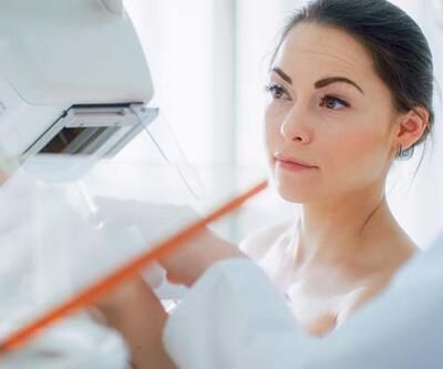 Mamografi taramasını atlamak hayati risk oluşturabiliyor