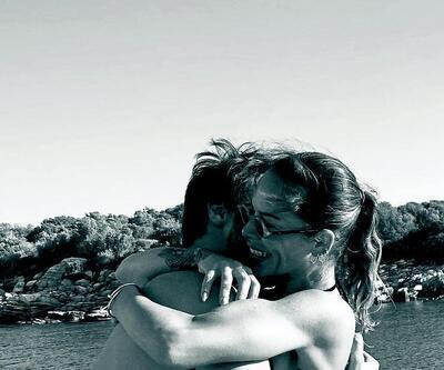 Eliz Sakuçoğlu 2 yıl sonra aşka geldi