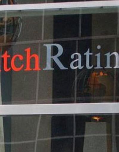 Fitch, Hindistan'ın not görünümünü negatife çevirdi