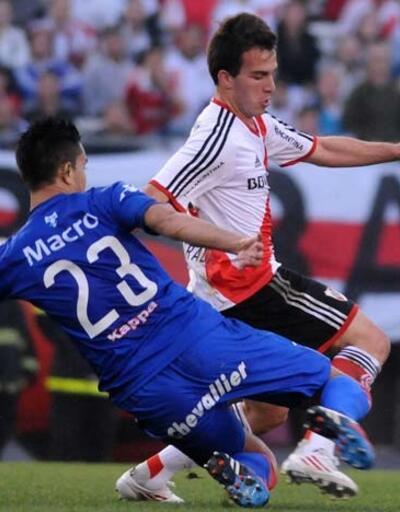 Arsenal Sarandi - River Plate: 1-1