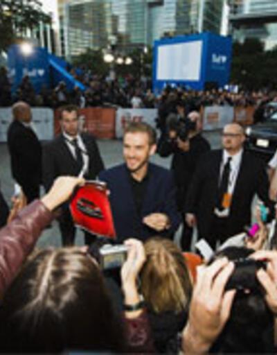 Toronto film festivali başladı