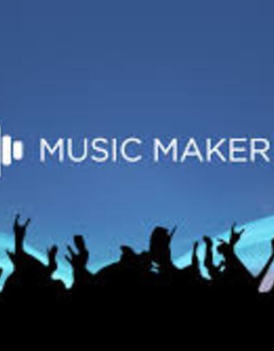 Music Maker Jam artık Android'de