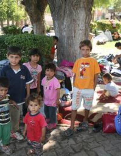 İşte Türkiye'deki Suriyeli sayısı...