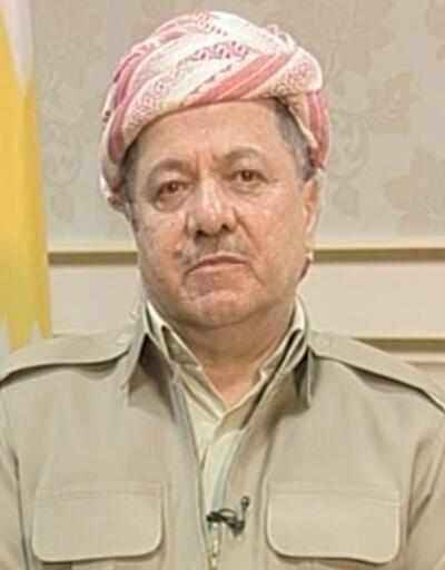Barzani'den Suriye Kürtlerine çağrı