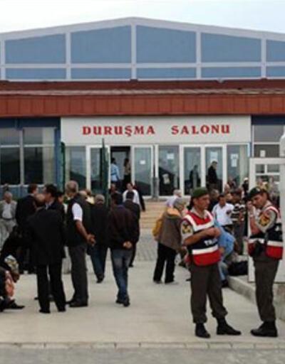 """""""4. Yargı Paketi Ergenekon'da uygulanmıyor"""""""