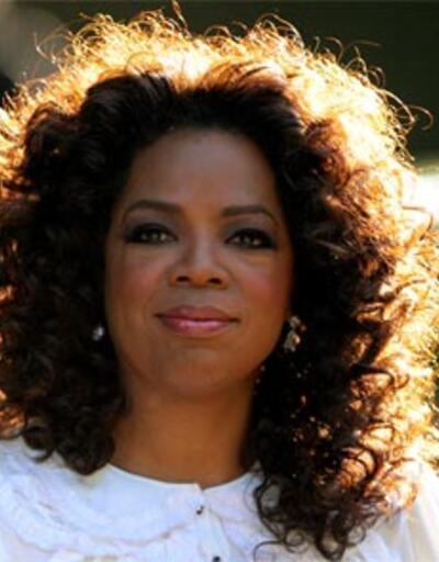 Tek suçu Oprah'ı tanımamak!