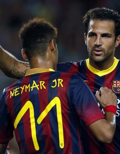 Neymar'dan anemi itirafı