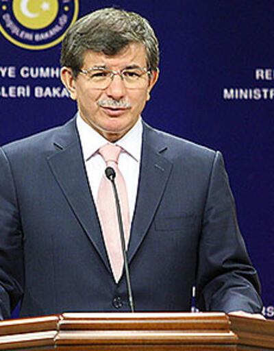 """""""Suriye'yle işbirliği Kürtler için sorun doğurur"""""""