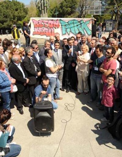 Mahkemeden Gezi Parkı'na ilişkin yeni karar