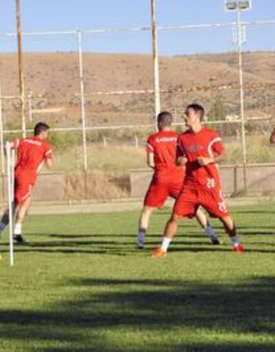 Elazığspor'dan iki transfer birden