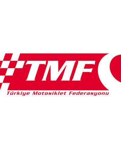 Motosiklette 2013 yarış takvimi değişti